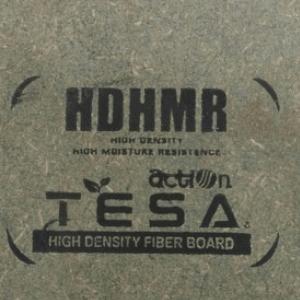 HDHMR