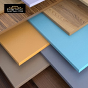 Royal touch laminate