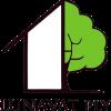 lunavat white logo